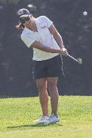 Maya Reddy - Women's Golf