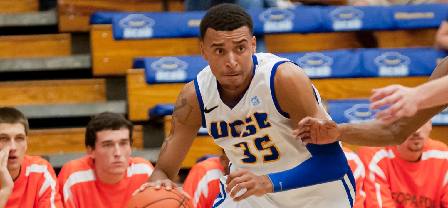 UCSB Grinds Out 66-50 Win Over Fullerton, Closes in on No. 7 Seed in Big West Tourney