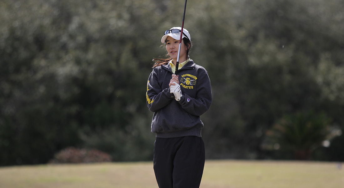 Women's Golf Finishes 10th at Jekyll Island Invitational