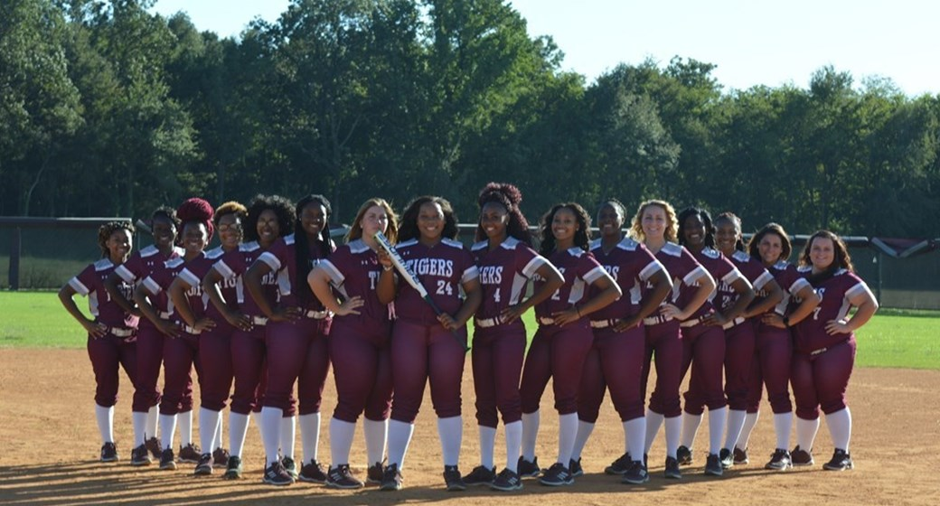 Coahoma Softball Shines With All Academic Athletes