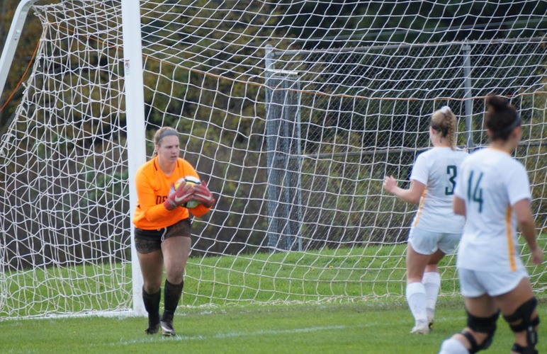 Herba's Score, Defense Difference in 1-0 Win at ACPHS