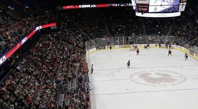CIS attendance record set at Crowchild Classic