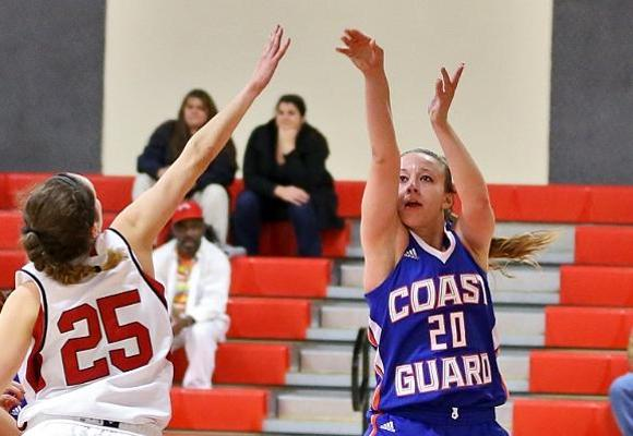 Knox Named CGASPORTS.COM Athlete of the Week