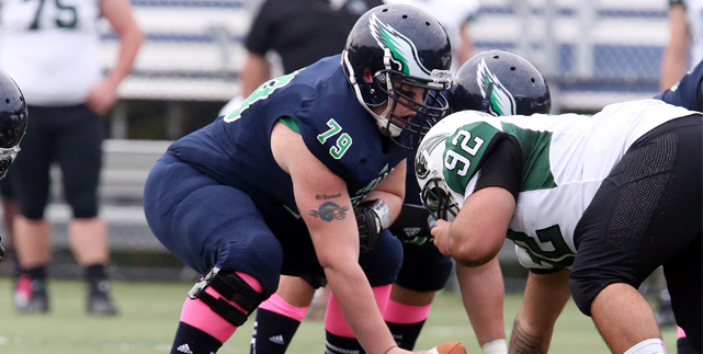 Endicott scores 24 unanswered to beat Plymouth State 27-10