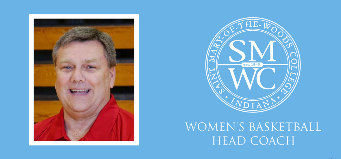 SMWC Announces Robert Belf as Women's Basketball Head Coach