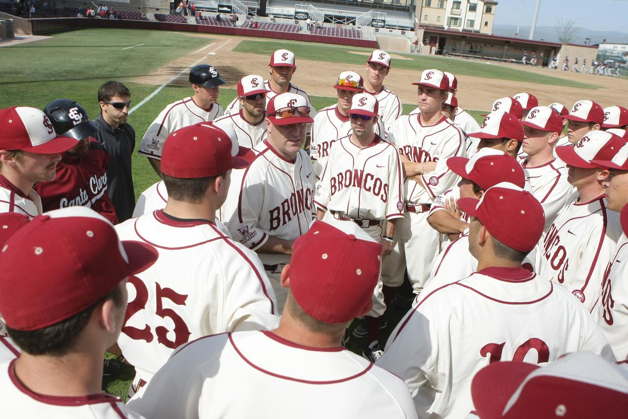 Bronco Baseball Schedules Kick-Off Weekend for Feb. 8-9