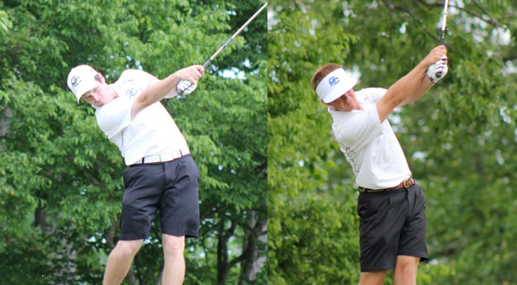 GC Golf Puts Two on All-America Scholars List