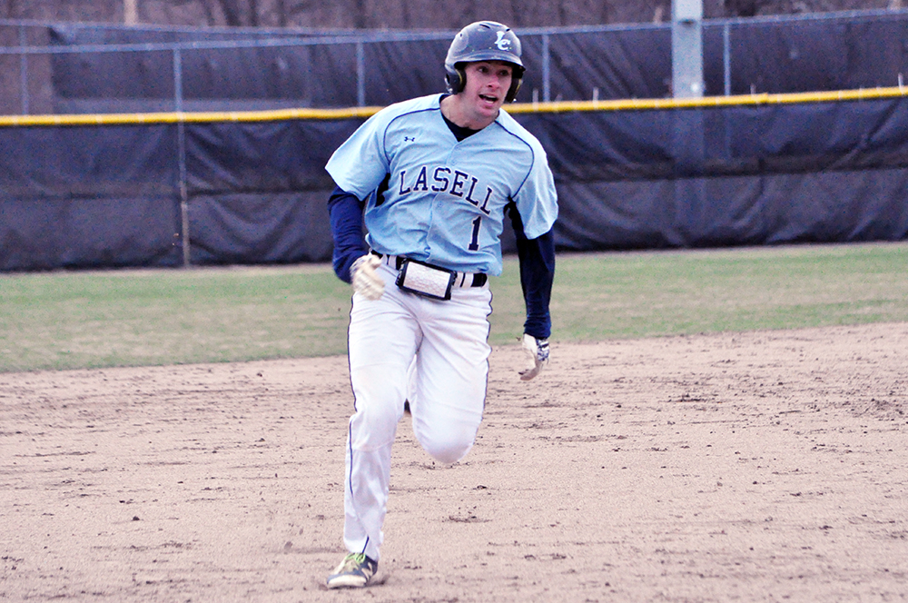 BB: Lasell falls to Gordon in non-conference affair