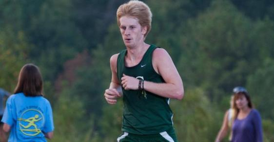 Georgia College Men's Cross Country Picked Sixth