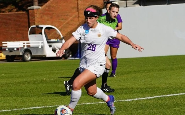 Cowgirls Get First Win 2-0 Over Rochester