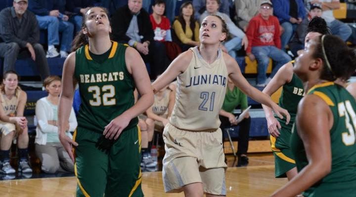 Eagles Upset at Home By Saint Vincent 66-62