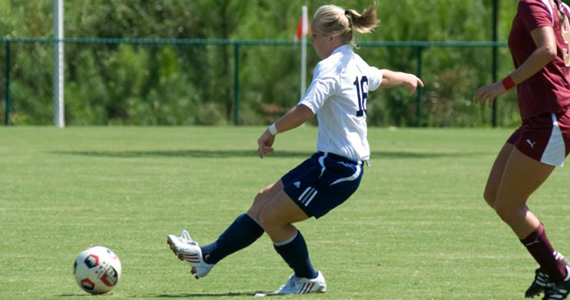 Alphabet Soup -- Bobcats Play Two Matches in PBC, GSC, Sunshine, SAC Invitational