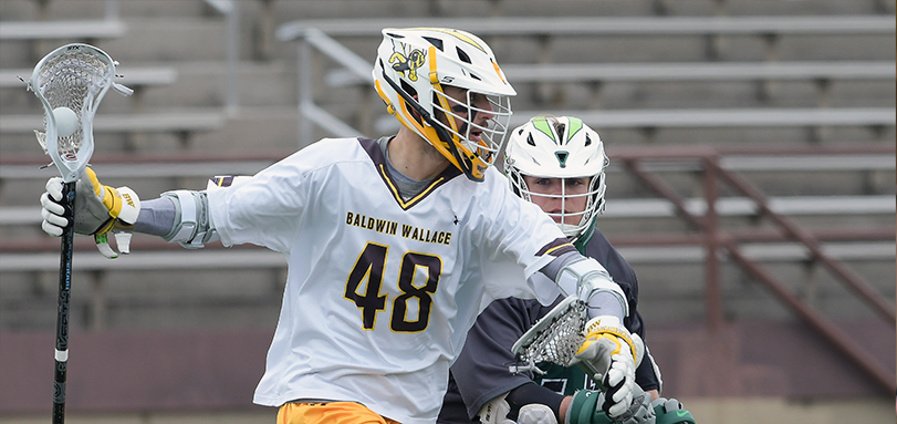Justin Presutti scored a career-high six goals