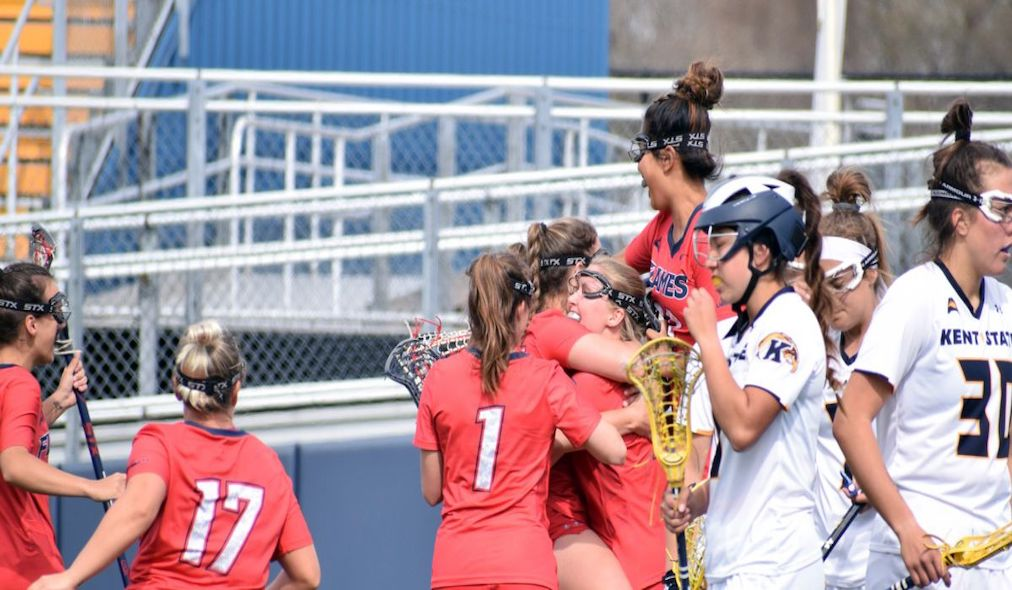 Liberty Rolls Past Kent State 23-6, Clinches Two Seed for ASUN Championship