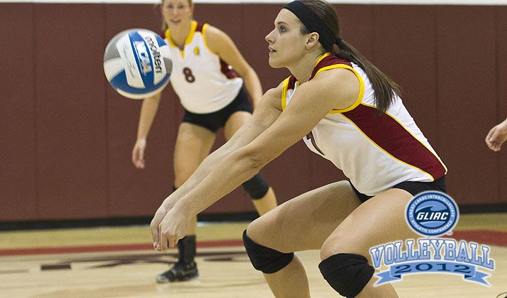 Ferris State Picked To Win GLIAC Volleyball Championship