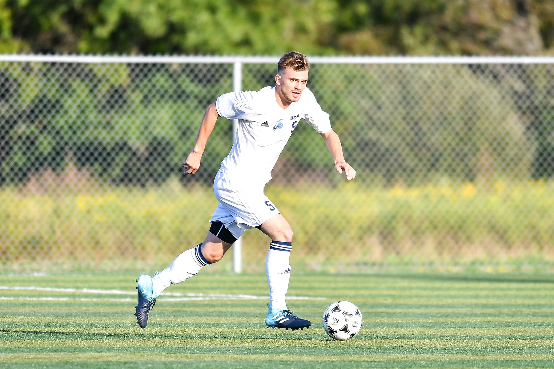 PREVIEW: Men's Soccer look for third straight victory
