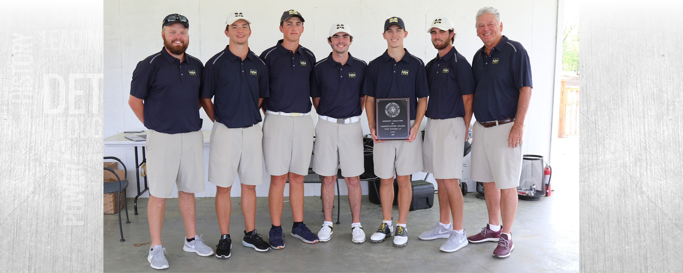 No. 2 MGCCC finishes 2nd at MACJC Tourney