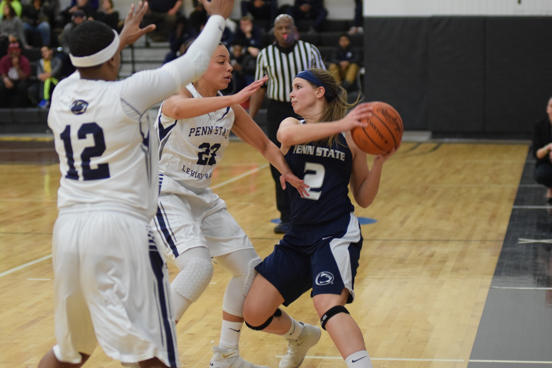 Brandywine ends Schuylkill's season in PSUAC semifinal.
