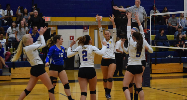 JWU Beats Simmons 3-0, Moves on to GNAC Finals