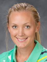 Lisa Persson, Women's Golf