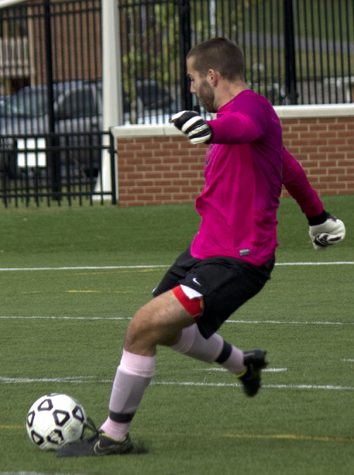 Hampden-Sydney Men's Soccer Gets By Emory & Henry, 2-0, Saturday