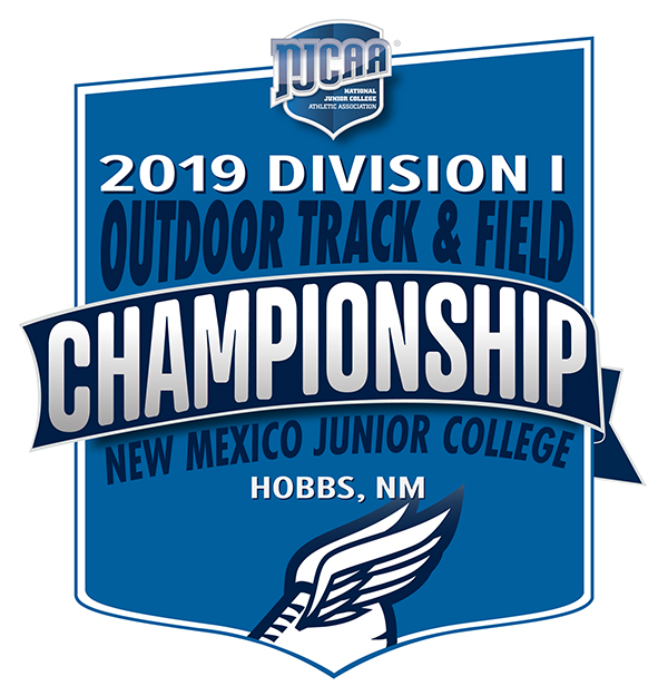 No. 1 Texans, No. 3 Lady Texans look to grab national gold May 16-18 at 2019 NJCAA Outdoor Track and Field National Championships