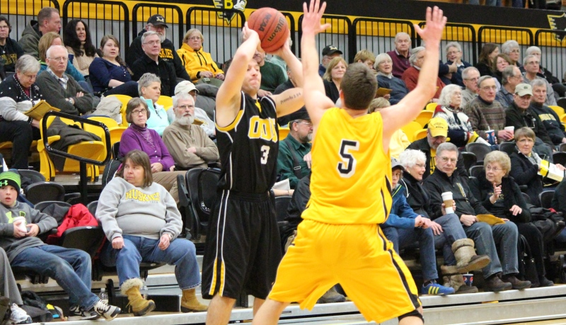 Panthers Fall to Walsh 85-59