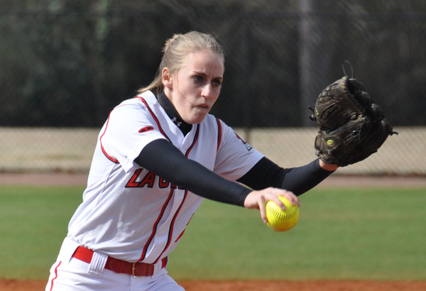 Softball: LaGrange splits with visiting Birmingham-Southern