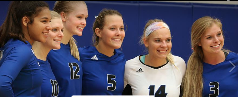 No. 13 Eagles enjoy Sophomore Night