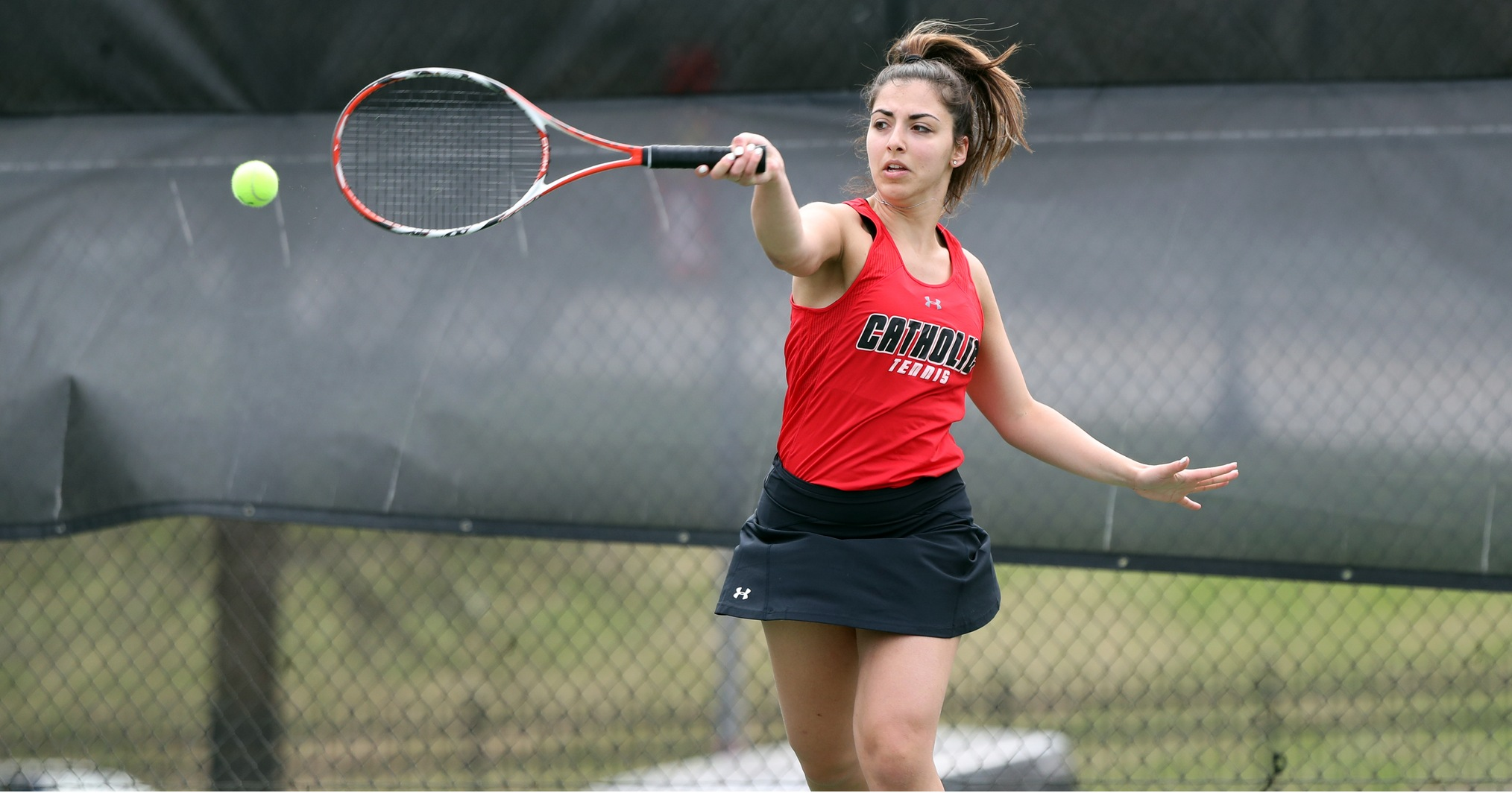 McLaughlin Posts Two Wins in 6-3 Loss at Goucher