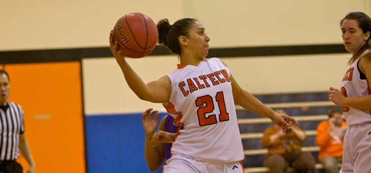 Solid Defense Leads Ohio Wesleyan Past Caltech; Dominican Knocks Off Occidental in Double-OT