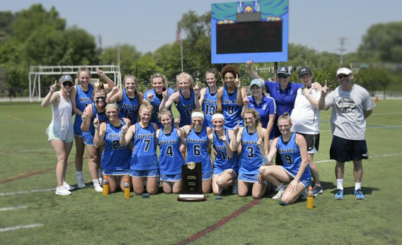 Photo courtesy of Harford Athletics