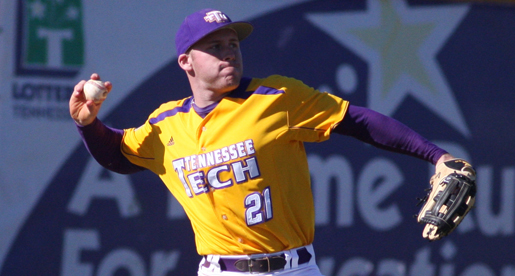 Home runs sink Golden Eagles in 18-7 loss to Eastern Kentucky