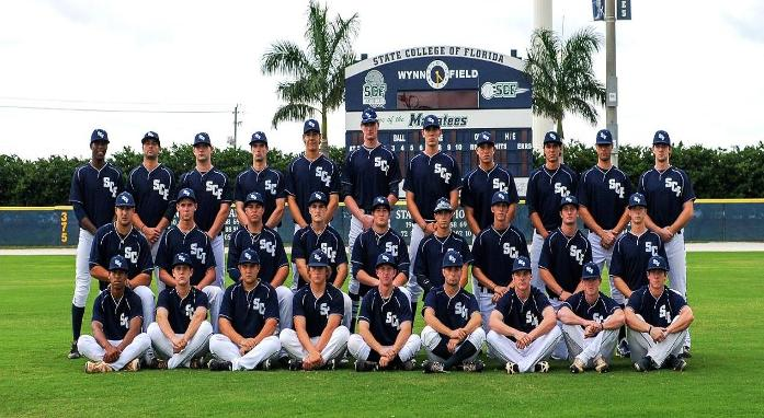 Palm Beach State Baseball Schedule