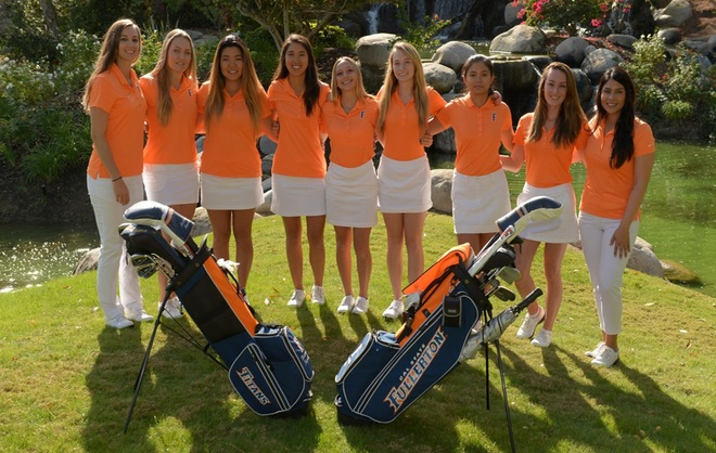 2017-18 Women's Golf Season in Review