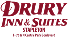 Drury Inn & Suites Stapleton
