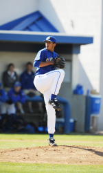 Mario Hollands Named UCSBgauchos.com Athlete of the Week