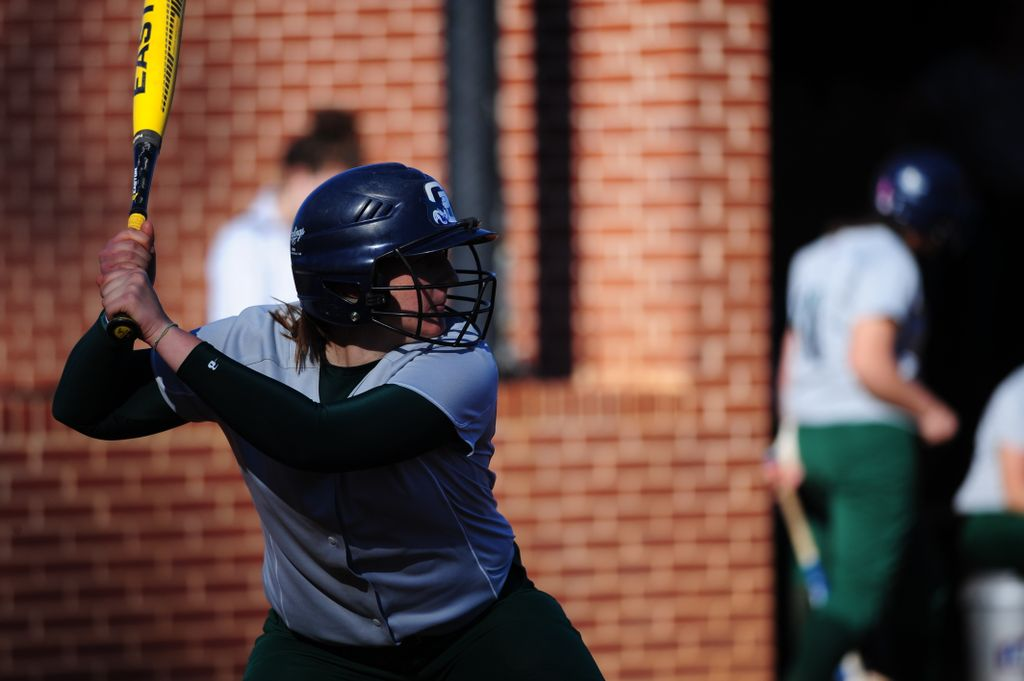 Pitching and Timely Hitting Nets Softball Sweep of Second Day of Bobcat Blast