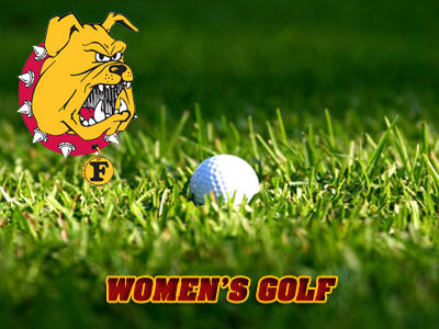 Women's Golf Closes Out Fall Season With A Third-Place Performance