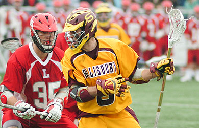 Salisbury picked No. 1 by Lacrosse Magazine, Berkman tabbed as preseason DIII POY