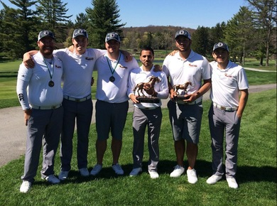 Spartans Finish as Runner Up at NCAA Regional; Advance to NCAA Championships