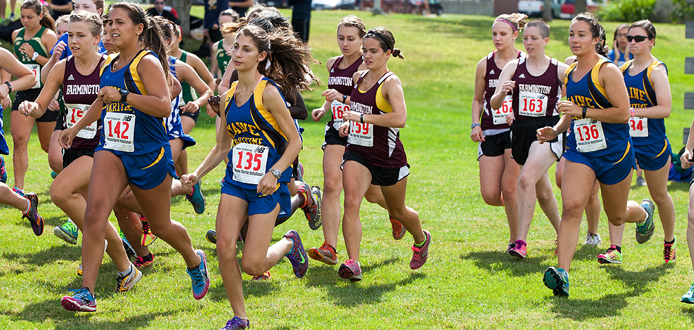 Cross Country Announces 2014 Schedule, Captains