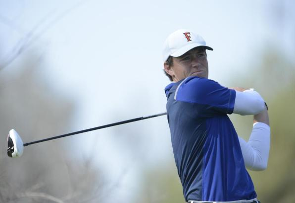 Titans Head to Long Beach for Del Walker Intercollegiate Golf Classic