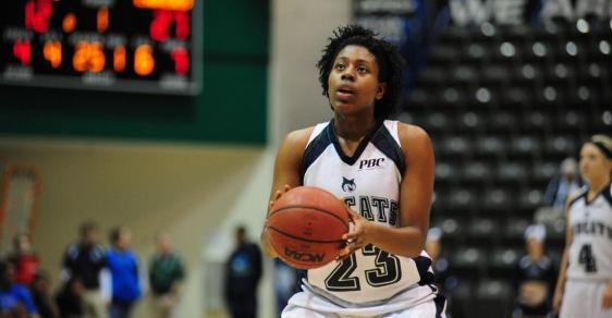 Bobcats Lose to #3 Clayton State, 71-49