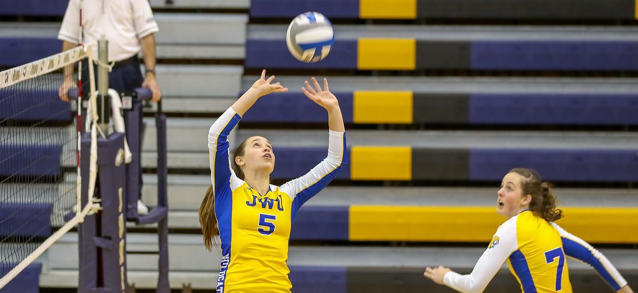 No. 5 Wildcats Upend Norwich 3-0