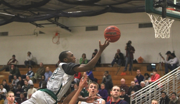 Plymouth State runs past Lyndon State