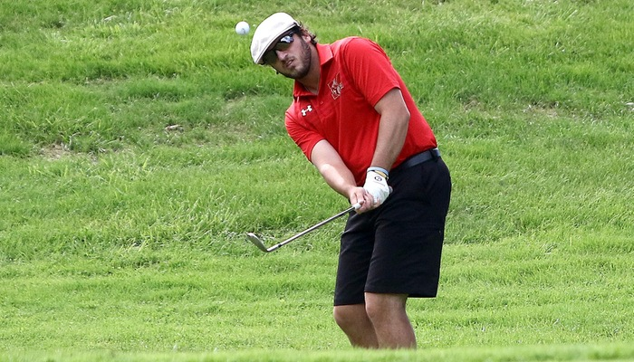 Men's Golf places seventh at Mount Union Fall Invitational