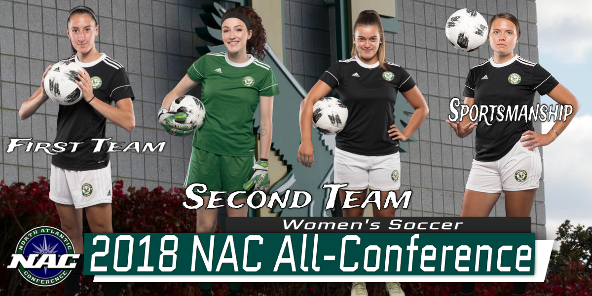 Speed, St. Pierre, Ireland, and Carver Earn All-Conference Accolades