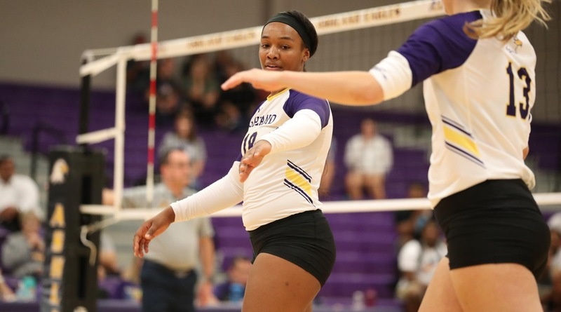 Eagles Open GLIAC Play With Second Straight Sweep