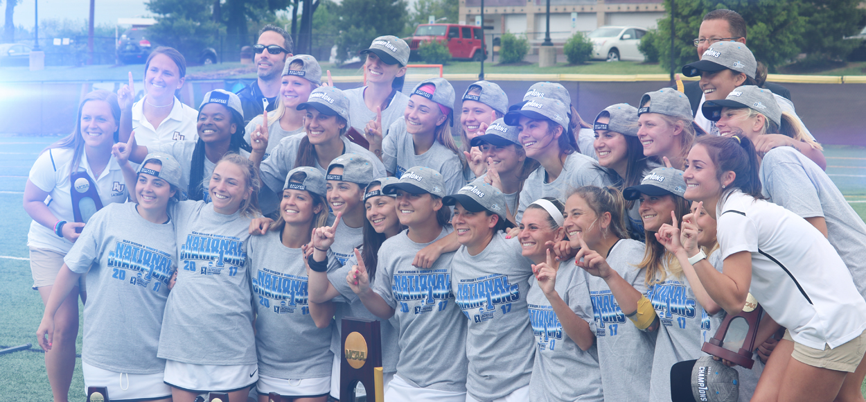 Back On Top! Adelphi Defeats Florida Southern to Win Women's Lacrosse National Title